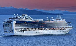 Seattle Cruise Transfer Service