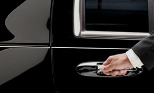 Executive Chauffeured Service