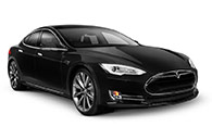 Luxury Sedan – Tesla Model S